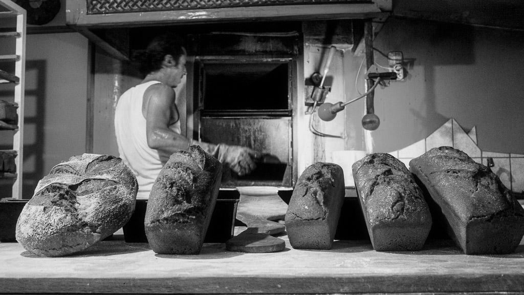 Guillaume le boulanger