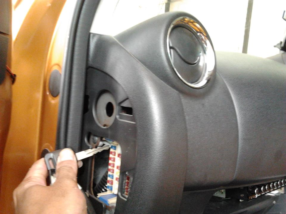 Fuse Boxes On K13 Micra March Micra Sports Club