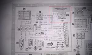 Wiring diagram K11 | Micra Sports Club