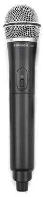 A solid wireless mic for the price