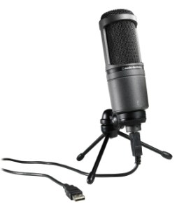 Audio-Technica's highly rated mic to keep into consideration