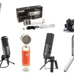 The Top 10 Best Microphones for Podcasting