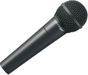 A decent under 50 dollar microphone