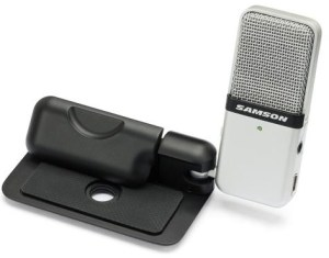 Another one of the best microphones for computers