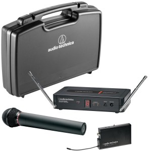 Another one of the best wireless microphones out there
