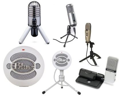 We review the best USB mic under one hundred bucks