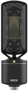Another one of the best ribbon mics by Rode