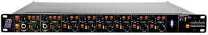One of the best 8-channel microphone preamps