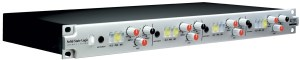 Although for pros, this is the best microphone preamp if you have the money