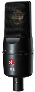 A high quality instrument microphone under 200 dollars