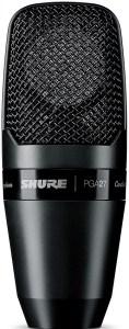 Shure's best mic under $200 dollars