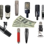 The Best Microphone for an Under $500 Budget