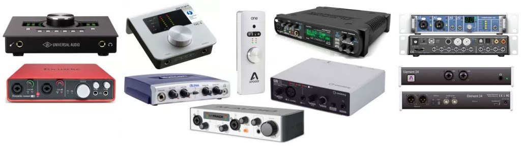 The Top 10 Best Audio Interfaces for the Money | Mic Reviews