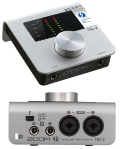 Our pick as the best audio interface