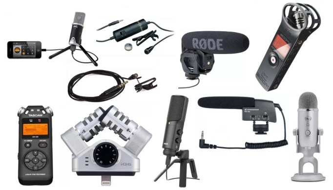 the top 10 best microphones for vlogging mic reviews. Black Bedroom Furniture Sets. Home Design Ideas