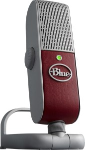 A USB related microphone for smartphones by Blue
