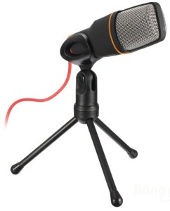The last pick as the best Android microphone