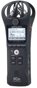 One last recorder by Zoom