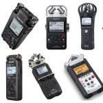 A guide and review on the best portable audio recorders