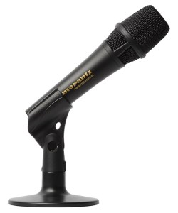 One of the best USB mics under 50 dollars