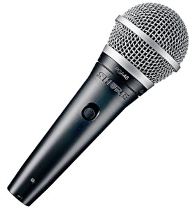 The best dynamic microphone under $50