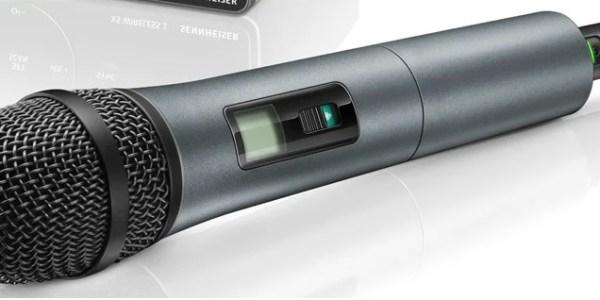 The Best Wireless Handheld Microphones