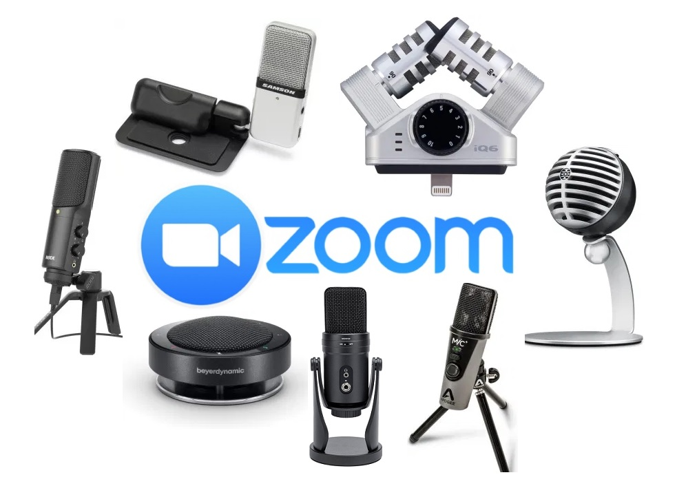 Our list of the best Zoom meeting microphones