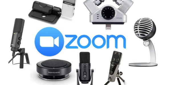 The Best Microphone for Zoom Meetings