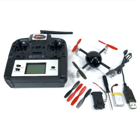 micro drone 2.0 speed