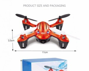 firefly drone