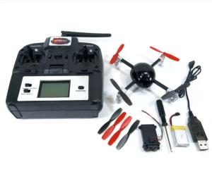 microdrone 2.0 speed