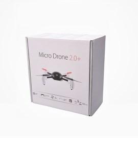 micro drone 2.0+ box