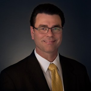 Hiram Kuykendall, Chief Technology Officer
