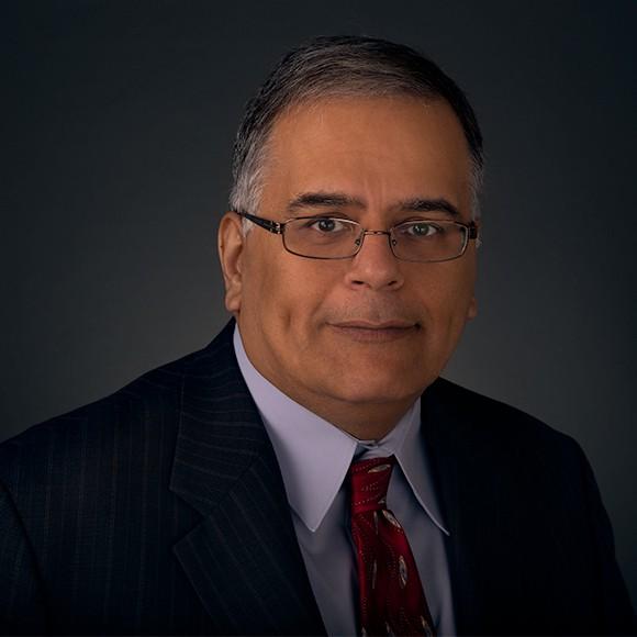 Sanjay Nasta, Microassist CEO