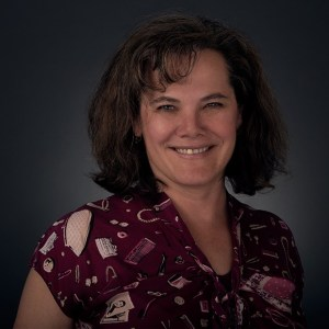 Lena Wood, IT Services and Architecture
