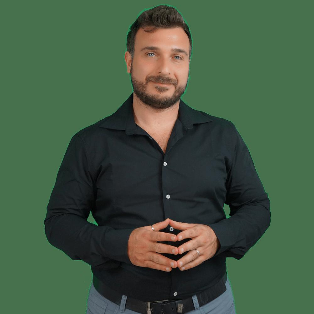 Fabrizio cirillo cappe