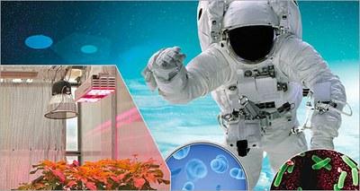 Economia circolare nello spazio