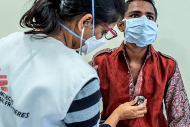 Mycobacterium tubercolosis e resistenza agli antibiotici