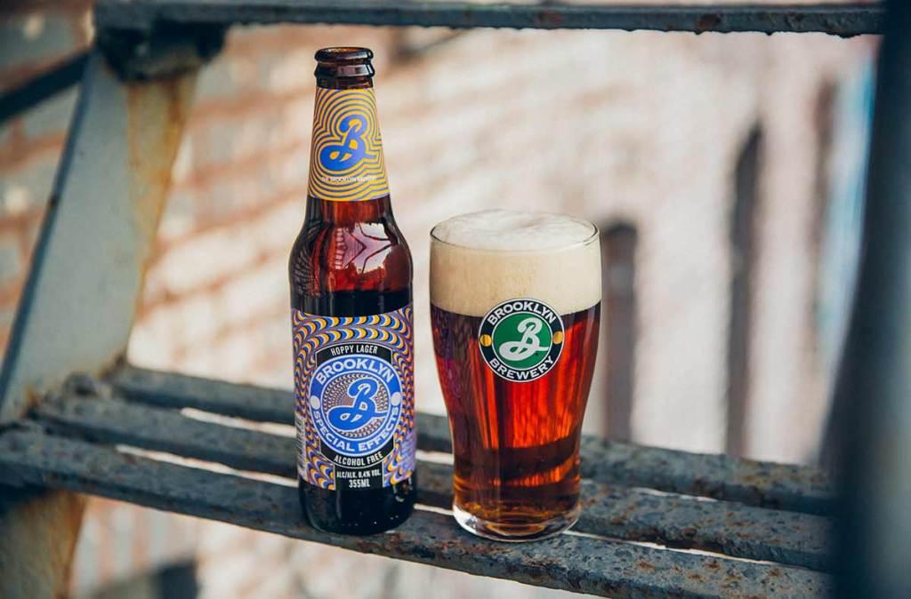 birra priva di alcol etilico prodotta con P. kluyveri