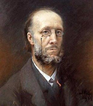Ritratto di Pierre Millardet