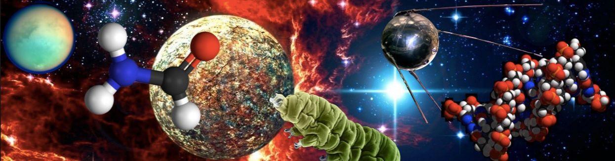 astrobiologia in sintesi