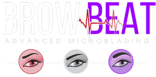 Browbeat Studio Advanced Microblading Experts Logo