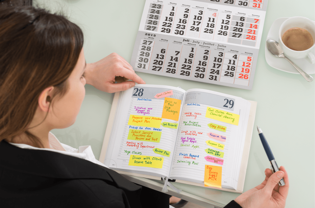 3 Best Scheduler Options for Your Business