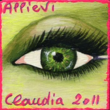 Claudia Allievi