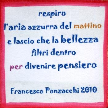 Francesca Panzacchi