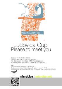 LudovicaCupi