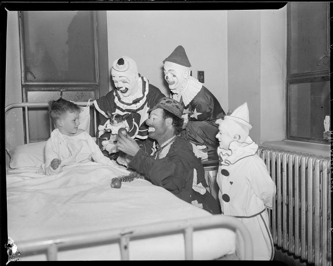 Photo Credit: Boston Public Library via CC.