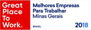 great place to work Minas Gerais