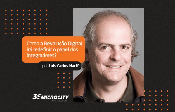Revolução digital redefine o papel dos integradores