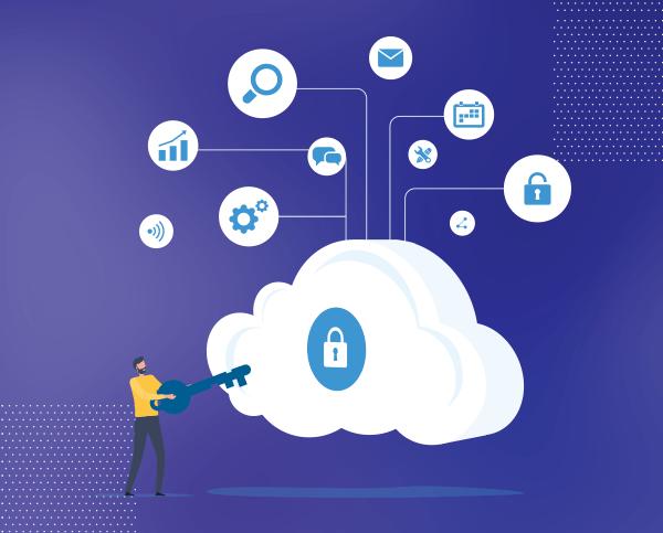 Quais são os modelos de serviço de cloud?